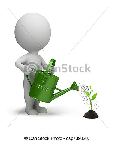 Cultivated clipart.