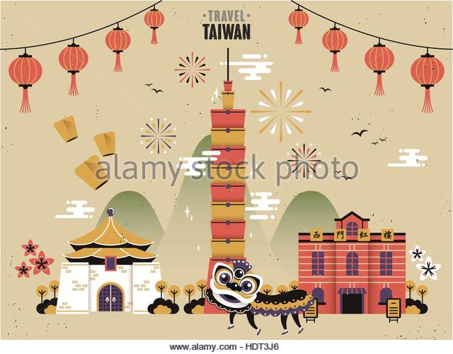 Cultural Building Stock Vector Images.