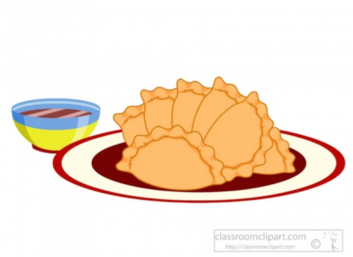 Chinese Food Clipart Gallery.