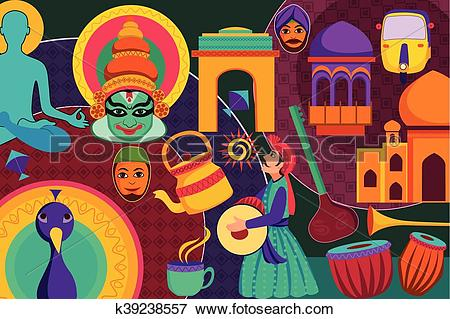 Cultural heritage Clipart and Illustration. 842 cultural heritage.