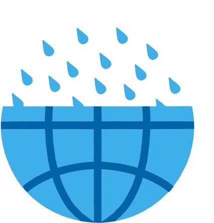 Rain: A Natural and Cultural History,' by Cynthia Barnett.
