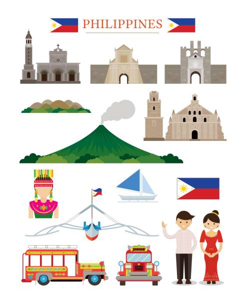 Best Filipino Culture Illustrations, Royalty.