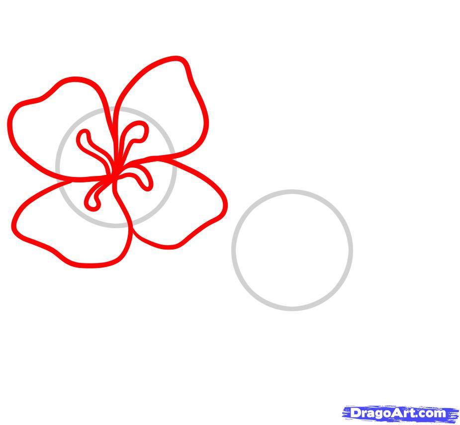 Simple Flower Clip Art at Clker vector clip art online royalty.
