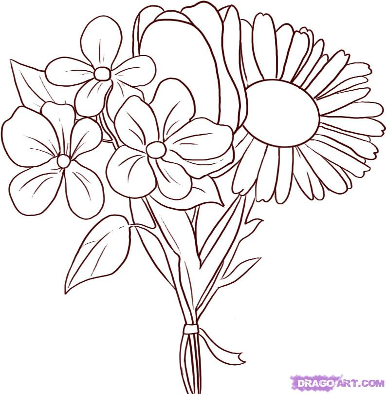 Culture Flower Clipart