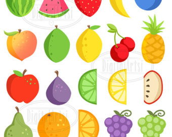Watercolor Wine Clipart Grapes Download Instant by DigitalArtsi.