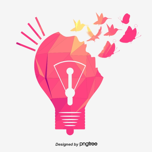 Innovative Corporate Culture, Creative, Ideas, Creative Thinking PNG.