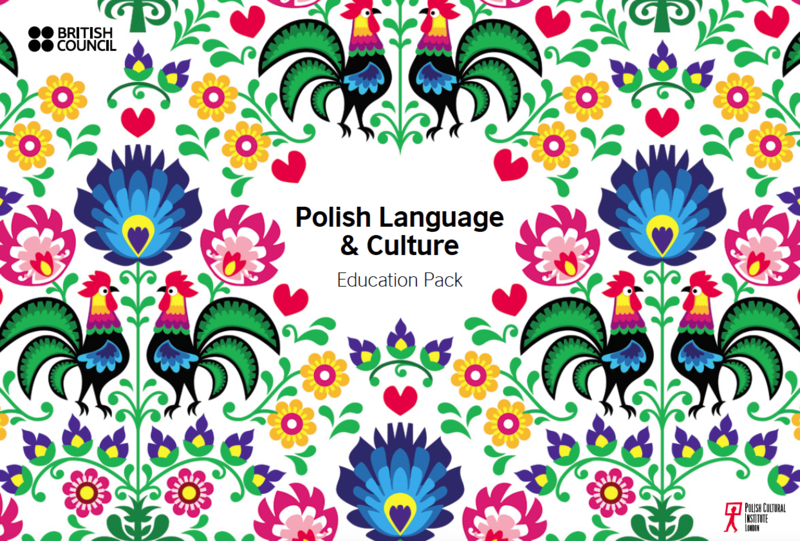 Polish Cultural Institute: Polish Language & Culture Education Pack.