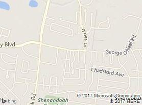 5002 Cumberland Cove Dr, Baton Rouge, LA 70817.