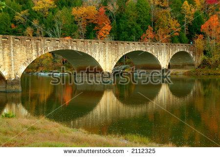 Cumberland Falls Stock Photos, Royalty.