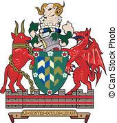 Cumbria Vector Clip Art Illustrations. 14 Cumbria clipart EPS.