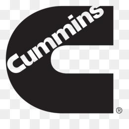 Cummins Logo PNG.