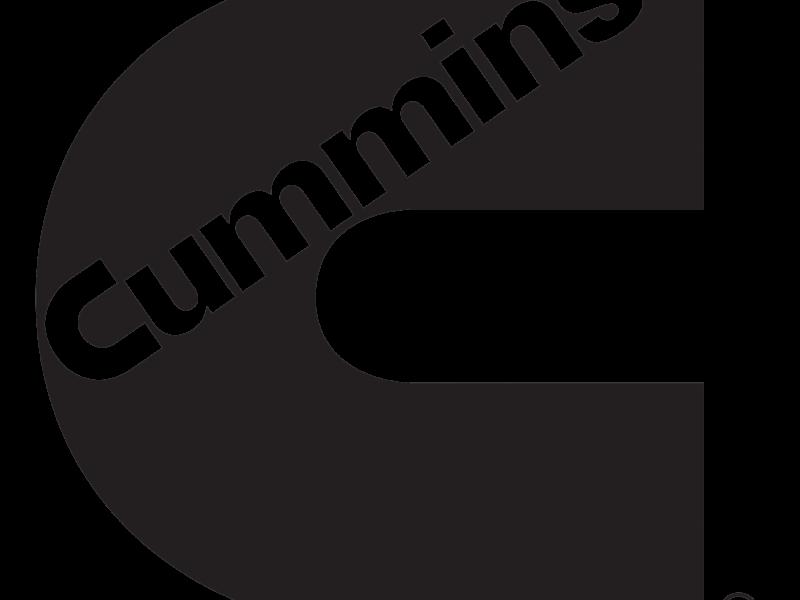 Cummins Logo PNG Transparent 1.