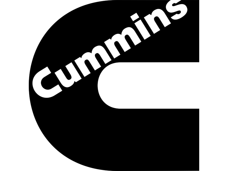 Cummins Logo PNG Transparent & SVG Vector.