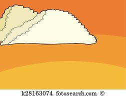 Cumulonimbus Clipart and Illustration. 194 cumulonimbus clip art.