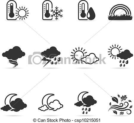 Cumulonimbus Vector Clip Art Illustrations. 204 Cumulonimbus.
