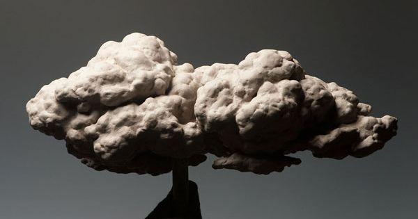 Cumulus mediocris Cloud.