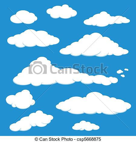 Cumulus Vector Clip Art Illustrations. 1,394 Cumulus clipart EPS.