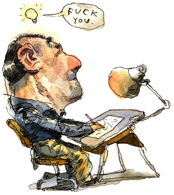 1000+ images about John Cuneo.