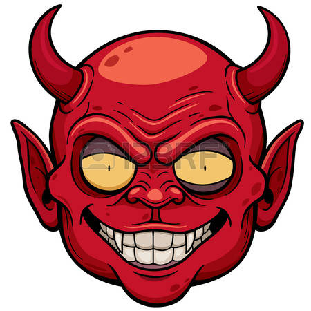 24,350 Cartoon Devil Cliparts, Stock Vector And Royalty Free.