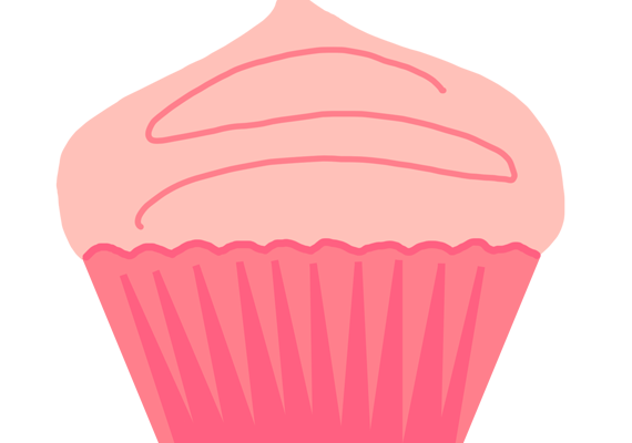Free Cupcake Clipart Images, Printable Toppers and Photos from.