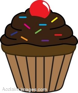 Clipart Cupcake & Cupcake Clip Art Images.