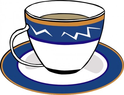 Cup Clipart.