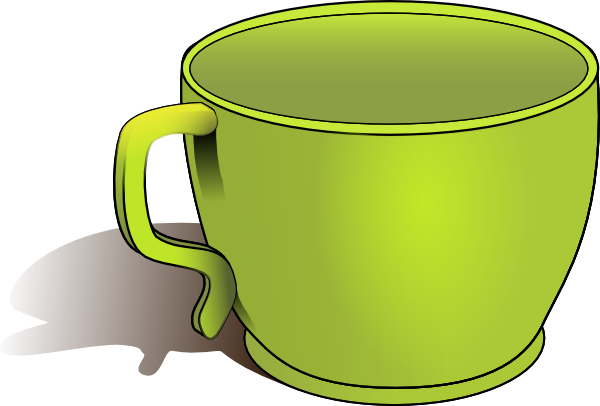 Cup Clipart Images.