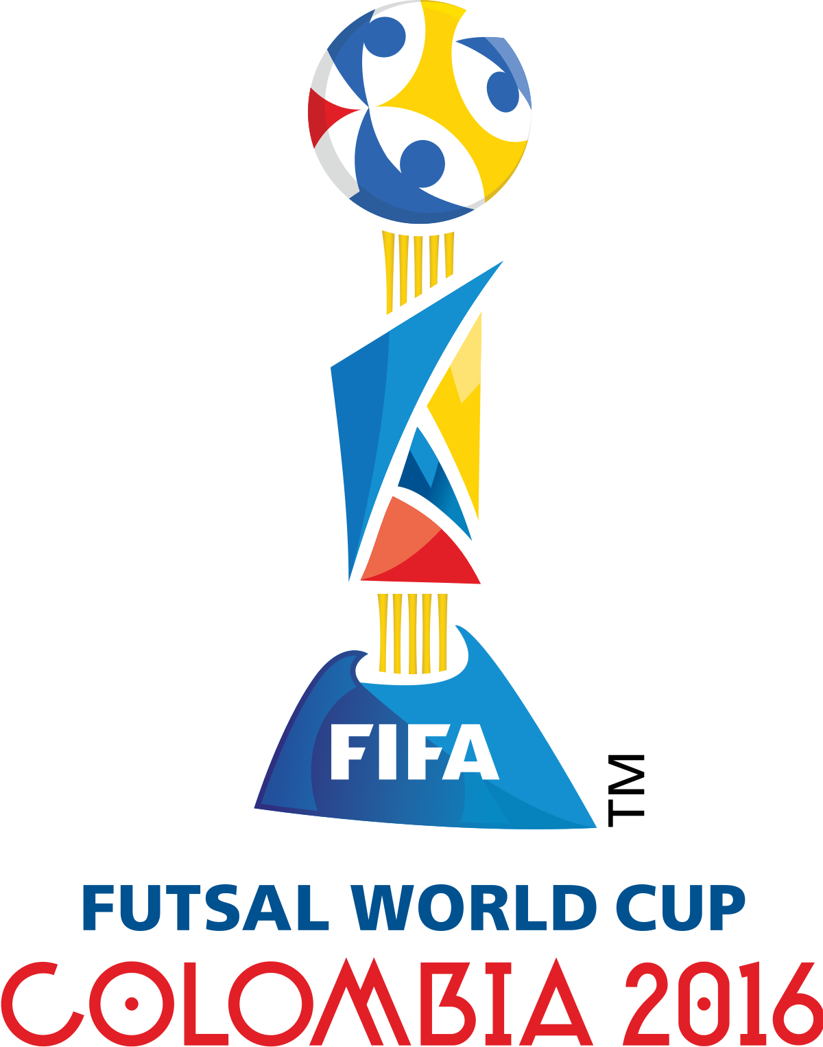 2016 FIFA Futsal World Cup.