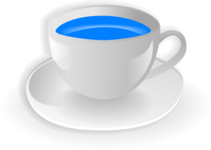 Cup Of Water Clip Art at Clker.com.