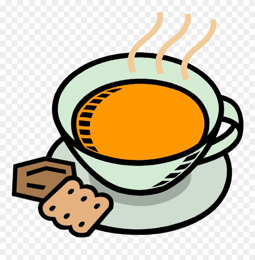 Soup Clipart Soup Supper.
