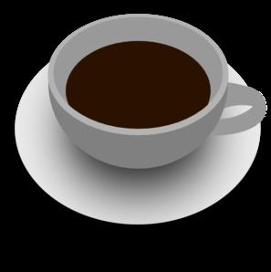 Cup Of Tea Clip Art at Clker.com.
