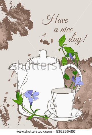 Periwinkle Stock Vectors, Images & Vector Art.