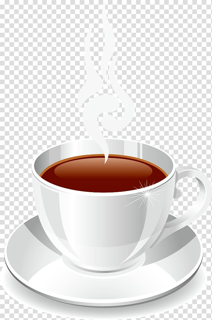 Coffee cup Tea , coffee cup transparent background PNG.