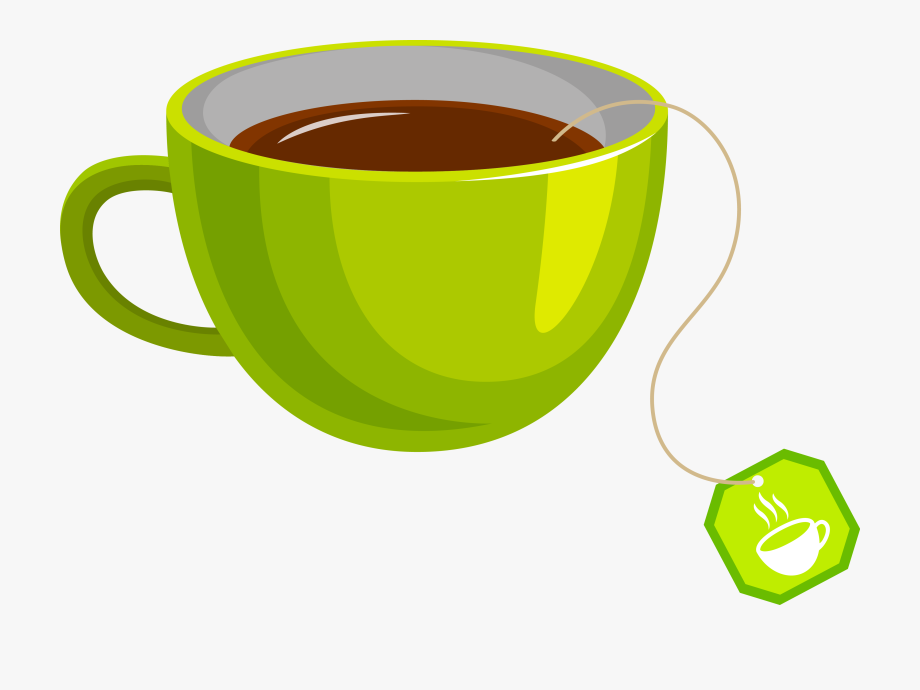 Tea Cup Vector Download.