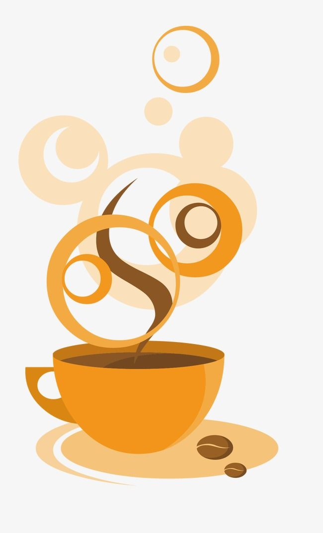 Coffee Cup, Coffee Vector, Coffee, Tea PNG and Vector with.