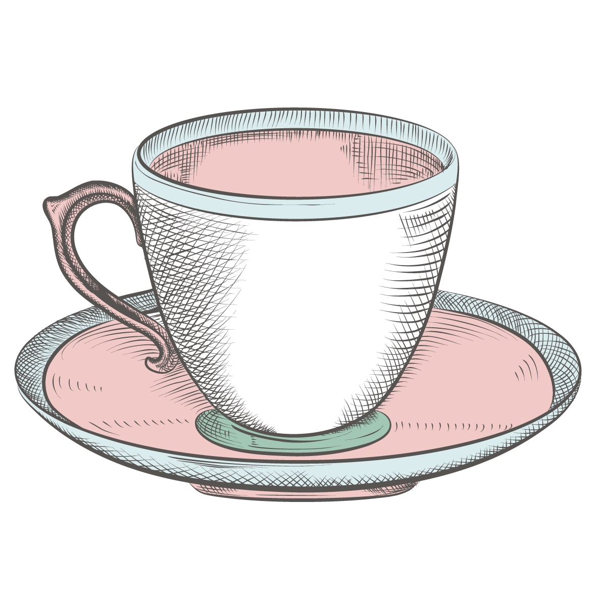 Tea Cup Vector Png, png collections at sccpre.cat.