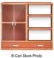 Cupboard Illustrations and Clipart. 2,496 Cupboard royalty free.