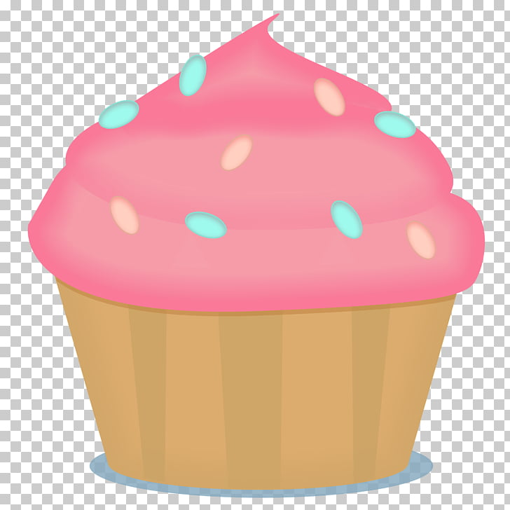 Cupcake , cake PNG clipart.