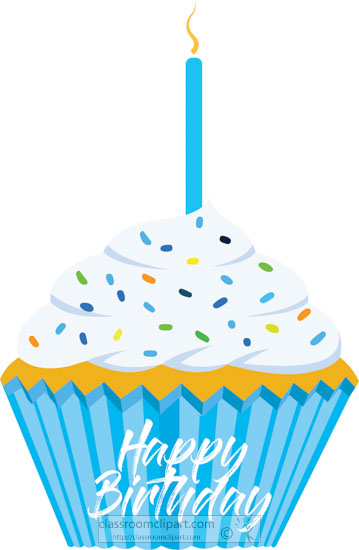 Cupcake Candle Cliparts Free Download Clip Art.