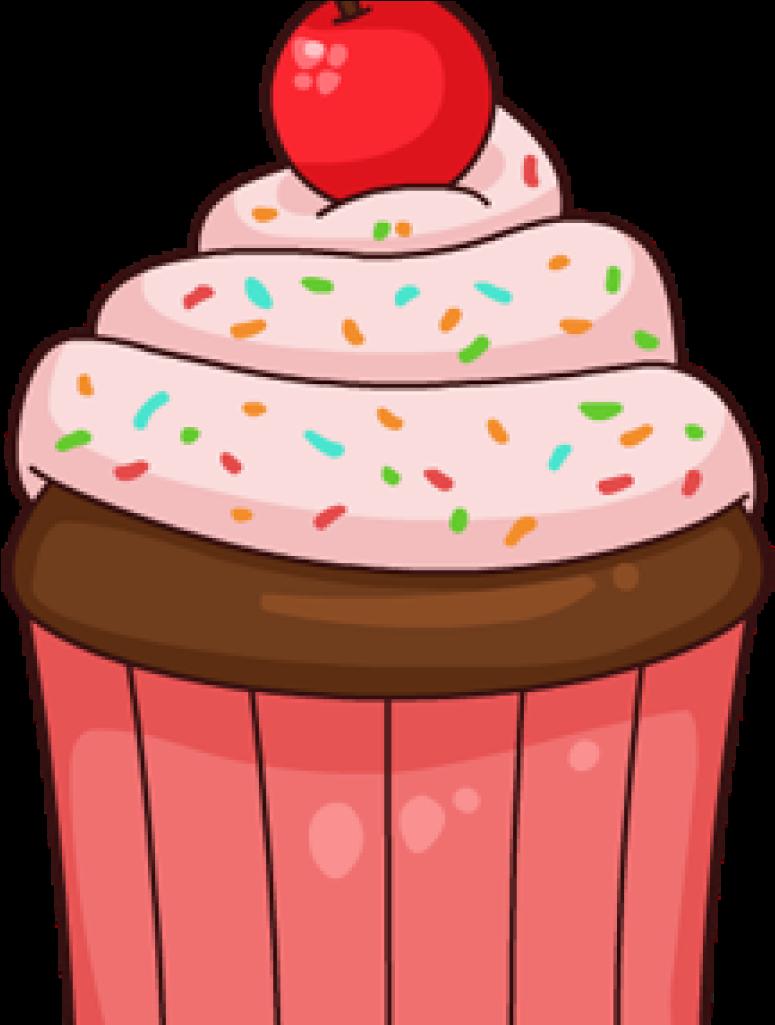 Cupcake Clipart Free Free Cupcake Clipart Free To Use.