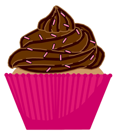 Free Cupcake Cliparts Transparent, Download Free Clip Art, Free Clip.