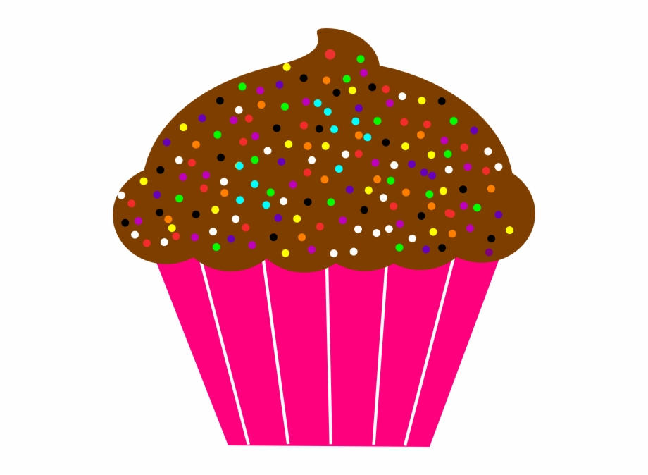 Cupcake Clipart Transparent Background, Transparent Png Download For.
