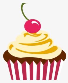 Cupcake Frosting & Icing Birthday Cake Cream Muffin.