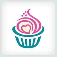 Cupcake Logo.