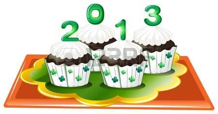 237 Cupcake Tray Cliparts, Stock Vector And Royalty Free Cupcake.