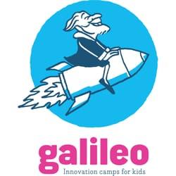 Camp Galileo.