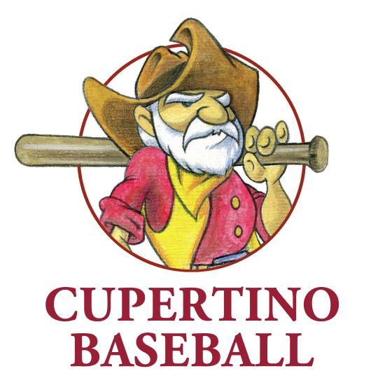 Cupertino Baseball (@TinoBaseball).