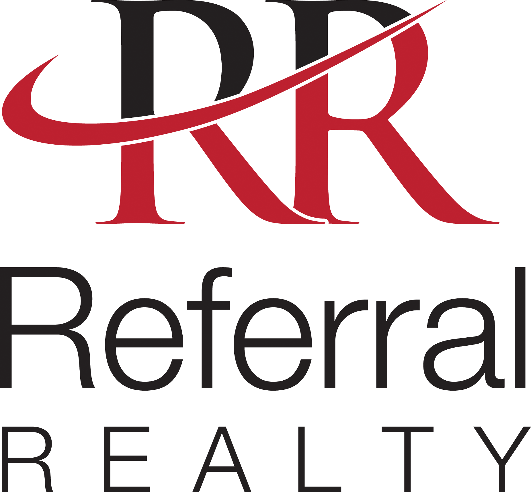 Referral Realty.