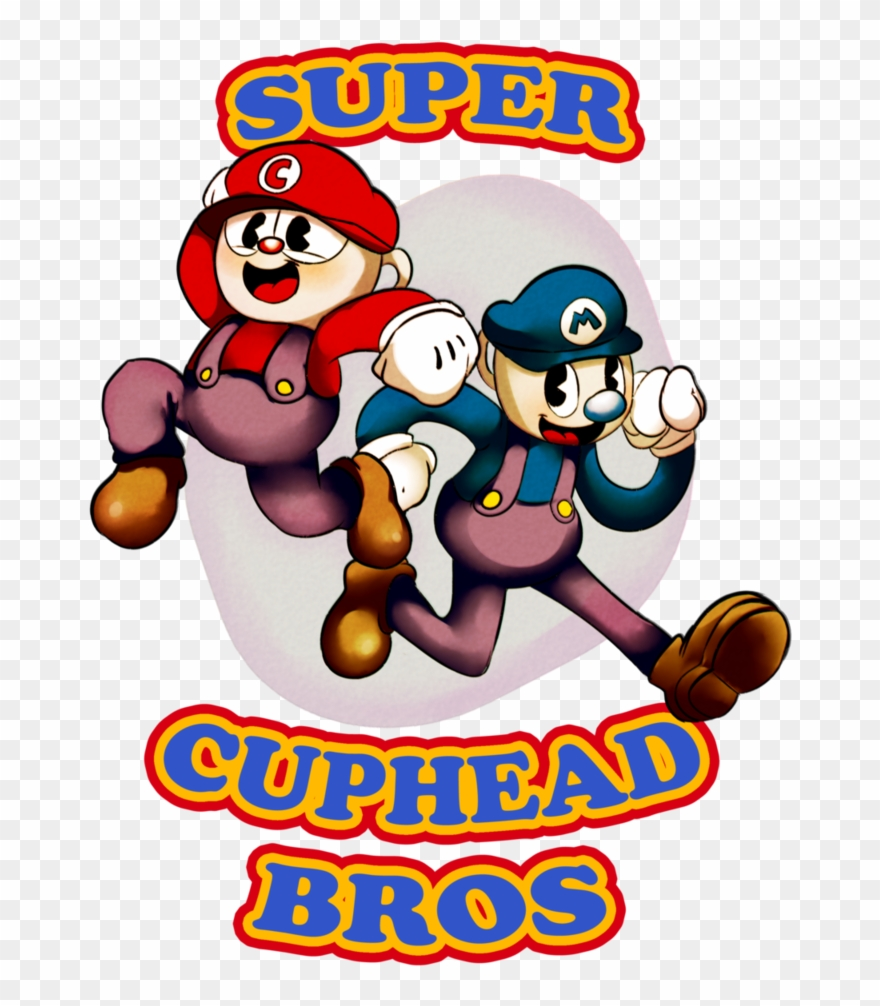 Character Clipart Mario Bros.