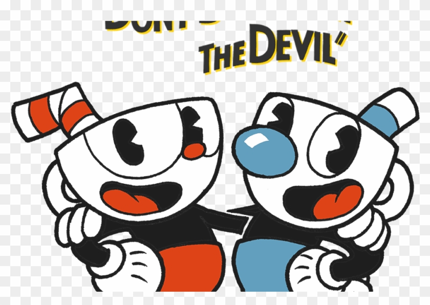 How To Play Cuphead Online Transparent Background.